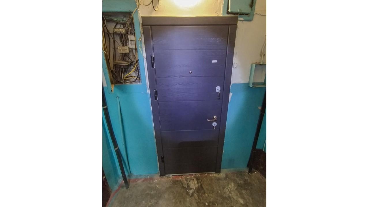 Входная дверь для квартиры