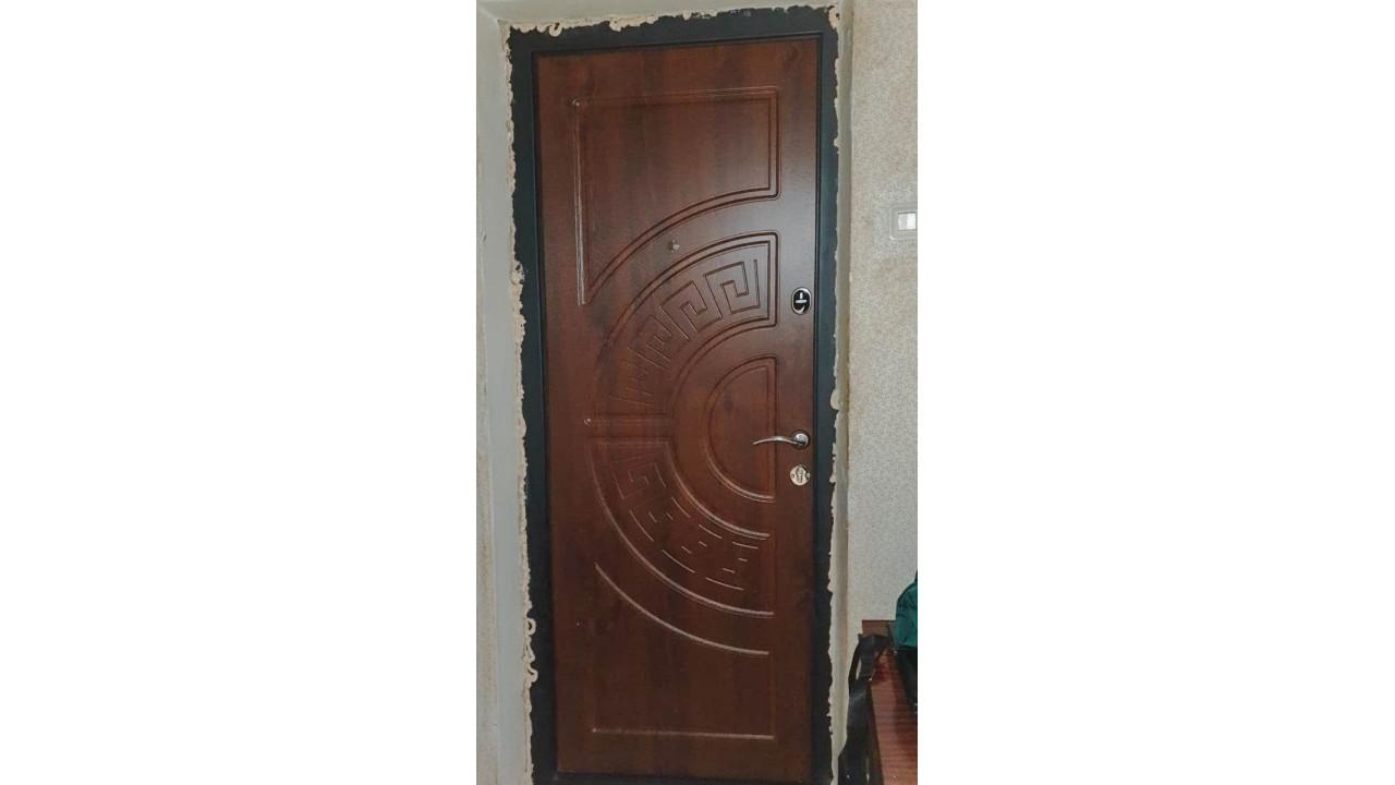 Входные двери от Министерства дверей