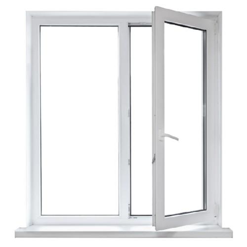 Окно Vikonda (двухстворчатое)