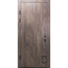 Входные двери Патриот Аура в квартиру
