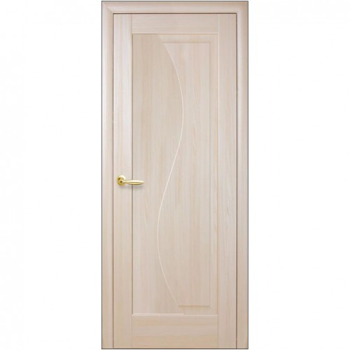 Межкомнатная дверь Эскада (ПВХ) Глухая