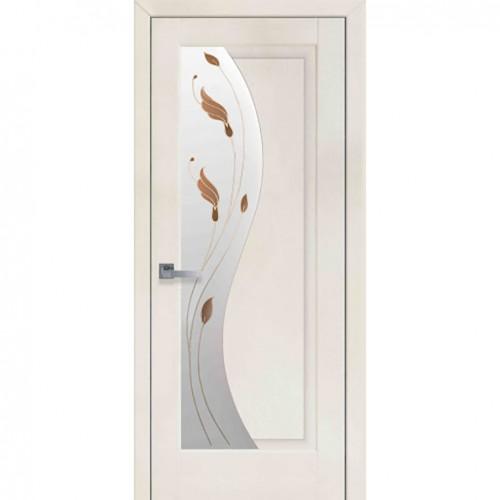 Межкомнатная дверь Эскада (ПВХ)