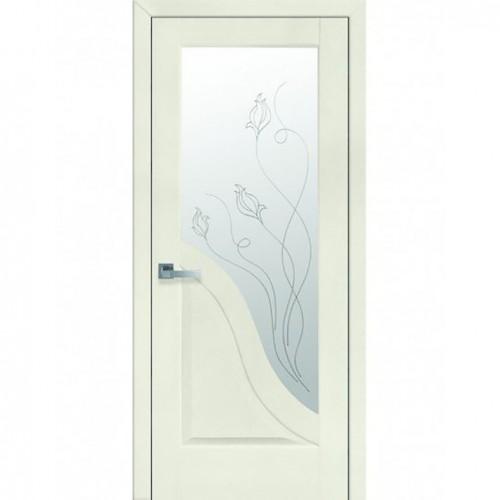 Межкомнатная дверь Амата 900 (ПВХ)