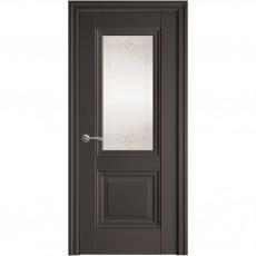 Межкомнатная дверь Имидж со стеклом (ПП Премиум)