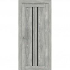 Межкомнатная дверь УЮТ UM-5 со стеклом (ПВХ)