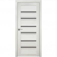 Межкомнатная дверь Венеция С1 BLK (SmartCover)