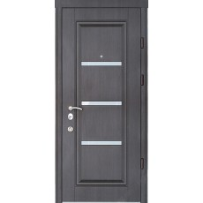 Входные двери Straj Вена Glass PRESTIGE в квартиру