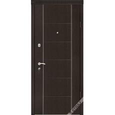 Входные двери Straj Параллель  Standart  Lux Securemme в квартиру