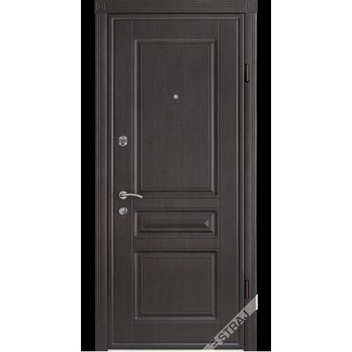 Входные двери Straj Рубин Standart Lux Securemme в квартиру