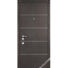 Входные двери Straj Соло Premium Securemme в квартиру