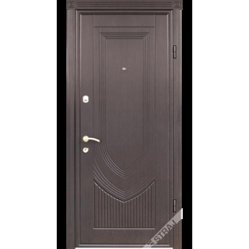 Входные двери Straj Турин  Premium MyKeySystem в квартиру