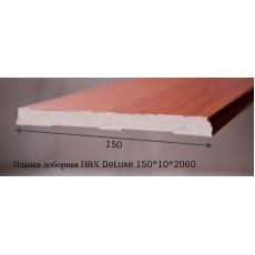 ПВХ DeLuxe 150*10*2060 (шт.)