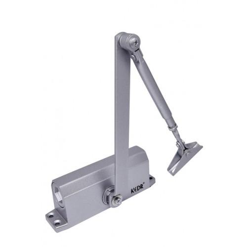Дверной доводчик KEDR A 061 (45-75 кг.)