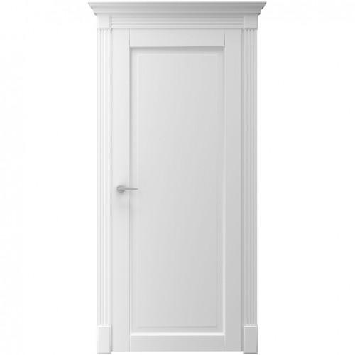 Межкомнатная дверь Флоренция ПГ, глухая ВАШИ ДВЕРИ