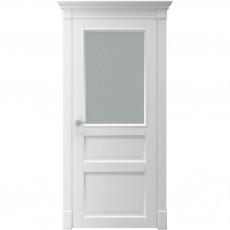 Межкомнатная дверь Лондон ПО со стеклом ВАШИ ДВЕРИ