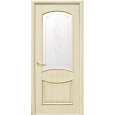 Дверь Донна (Интера DeLuxe Р) Р1