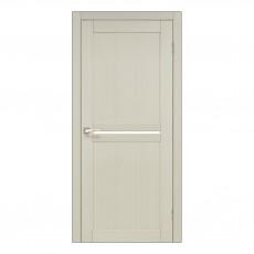 Межкомнатная дверь Korfad ML-02/1 со стеклом