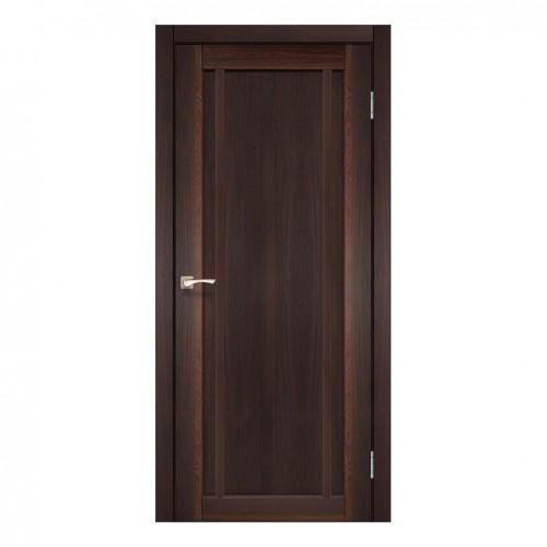 Межкомнатная дверь Korfad OR-01/1 глухая