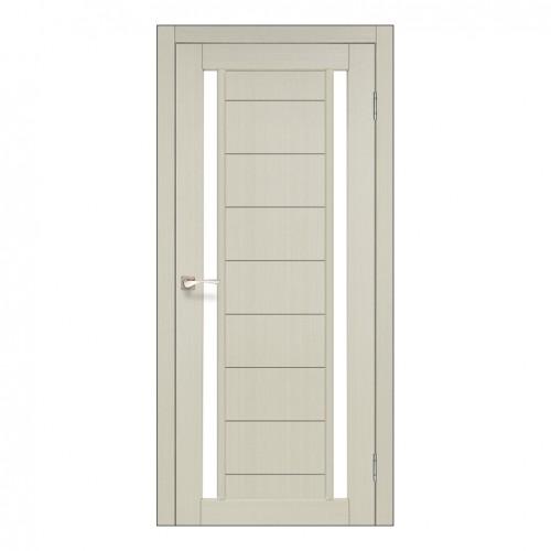 Межкомнатная дверь Korfad OR-04/1 со стеклом