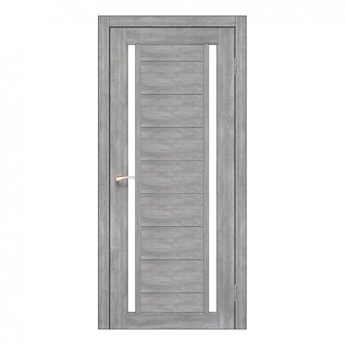 Межкомнатная дверь Korfad OR-04/2 со стеклом
