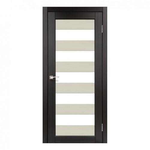 Межкомнатная дверь Korfad PC-04 со стеклом