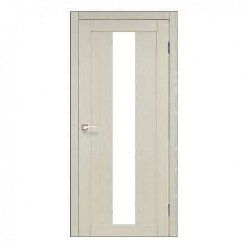 Межкомнатная дверь Korfad PR-10/1 со стеклом