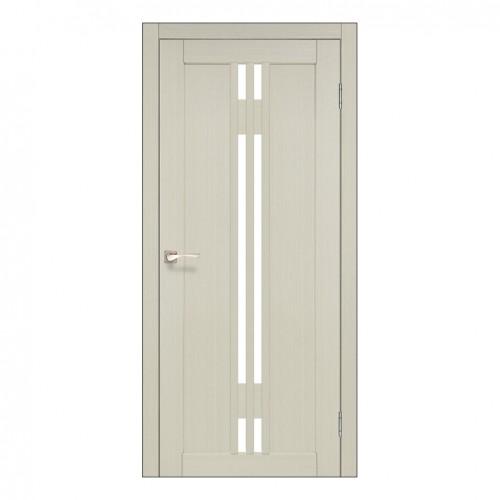 Межкомнатная дверь Korfad VL-05/1 со стеклом