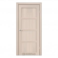 Межкомнатная дверь Korfad AP-01/1 глухая