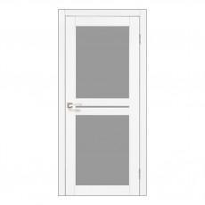 Межкомнатная дверь Korfad ML-05 стекло бронза