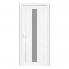 Межкомнатная дверь Korfad NP-03 стекло бронза