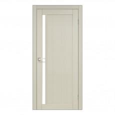 Межкомнатная дверь Korfad OR-06/1 со стеклом