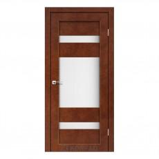 Межкомнатная дверь Korfad PM-01/3 со стеклом
