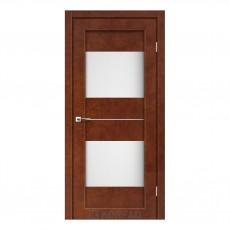 Межкомнатная дверь Korfad PM-02/3 со стеклом