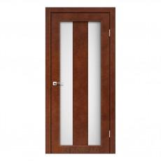 Межкомнатная дверь Korfad PM-04/3 со стеклом
