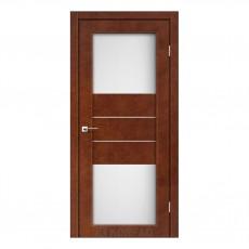 Межкомнатная дверь Korfad PM-05/3 со стеклом