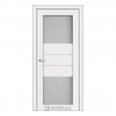 Межкомнатная дверь Korfad PM-05/2 со стеклом