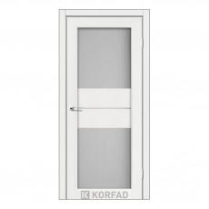 Межкомнатная дверь Korfad PM-08/2 со стеклом