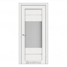 Межкомнатная дверь Korfad PM-09/2 со стеклом