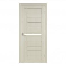 Межкомнатная дверь Korfad SC-03/1 со стеклом
