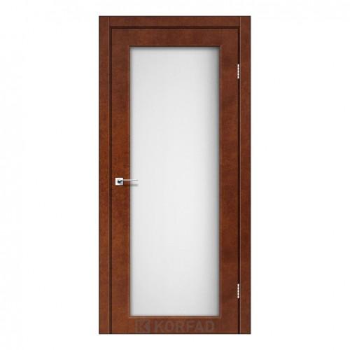 Межкомнатная дверь Korfad SV-01/3 со стеклом