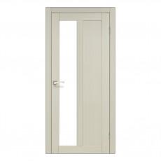 Межкомнатная дверь Korfad TR-03/1 со стеклом