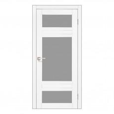 Межкомнатная дверь Korfad TV-05/2 со стеклом