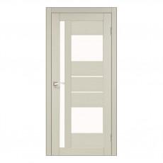 Межкомнатная дверь Korfad VND-03/1 со стеклом