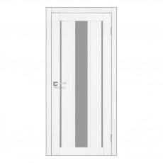 Межкомнатная дверь Korfad VND-04/2 со стеклом