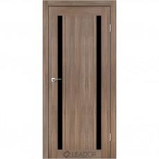 Межкомнатная дверь LEADOR Catania со стеклом