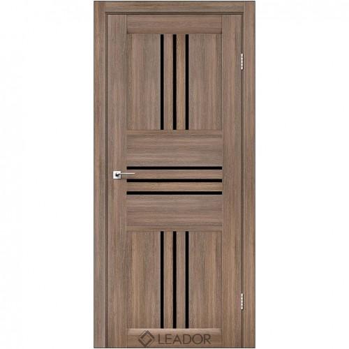 Межкомнатная дверь LEADOR Rona со стеклом