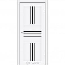 Межкомнатная дверь со стеклом Rona LEADOR