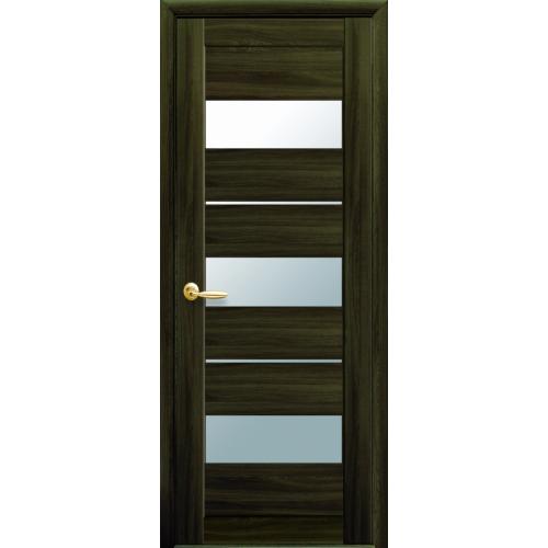 Дверь Лилу (Мода)  Экошпон