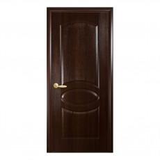 Межкомнатная дверь Овал глухая