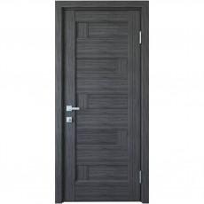 Межкомнатная дверь Пиана глухая (ПВХ)